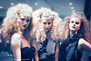 Photographer Alexandra Ekdahl Fotograf Stockholm Make up store makeupstore show spellbound event fashion 2012 20081018_0011