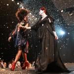 Photographer Alexandra Ekdahl Fotograf Stockholm Make up store makeupstore show spellbound event fashion kayo artist kayo 2012 20081018_0007