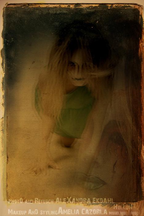 Photographer Alexandra EKdahl Fotograf StockhOLM aRTIST MODEL MODELL MAKEUP surreal surrealism horror horror photographer horror photography 1 c