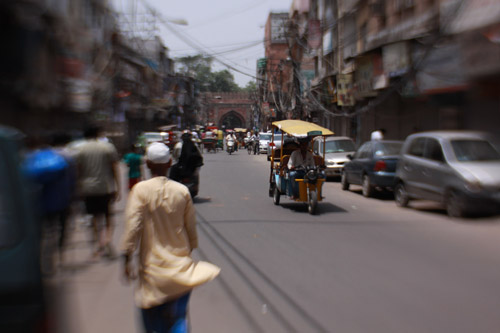 India new Delhi old delhi photographer Alexandra Ekdahl 3