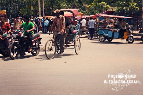 India new Delhi Taxi photographer Alexandra Ekdahl Auto Rickshaw 43