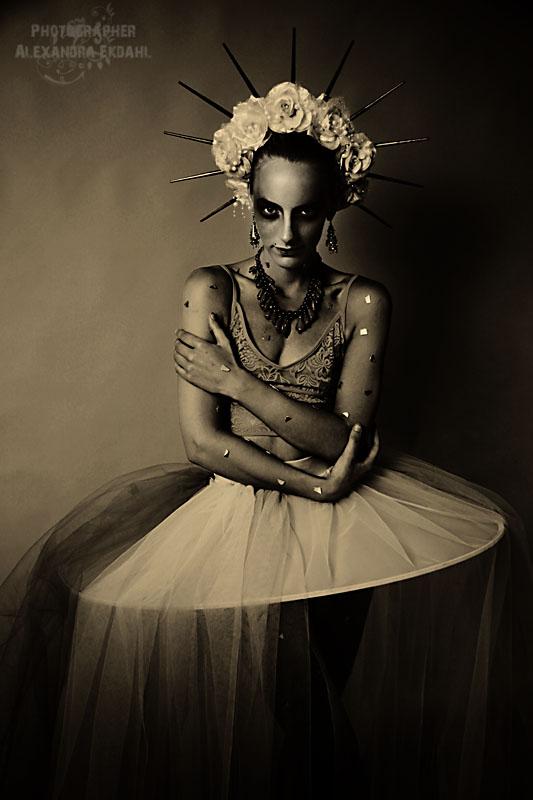 Photographer Alexandra Ekdahl Fotograf Stockholm Amelia Cazorla makeup SaraLo Serra Nilsson styling 5