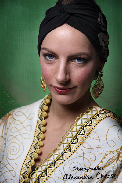 fotograf alexandra ekdahl stockholm sweden photographer art artist digital retush portrait model creative 1